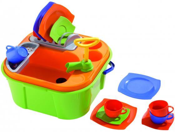 Игровой набор Полесье Мини-посудомойка 42002