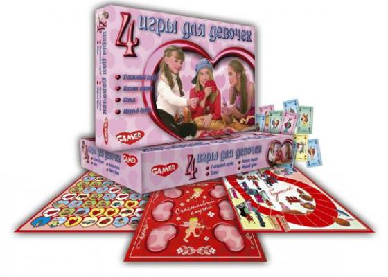 Настольная игра ходилка Dream makers 171864 4812501103342