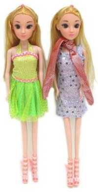 Кукла Берта 29 см, в ассорт. кукла мария 29 см в ассорт