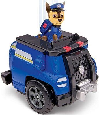 Автомобиль Spin Master Щенячий патруль синий 778988628799 щенячий патруль мультраскраска