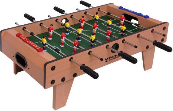 Настольная игра FORTUNA 08498 Футбол / кикер Fortuna Junior FD-31 fortuna f 45106