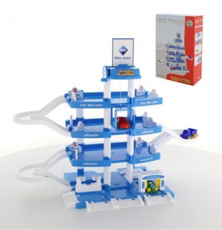 Купить Набор Полесье ARAL-2 синий 46093, Игрушки