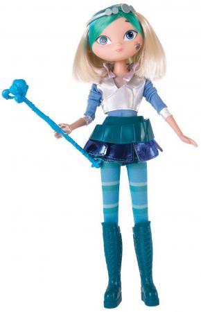 Кукла Сказочный патруль Magic Снежка шарнирная пазлы origami сказочный патруль розовый бум