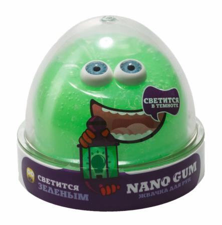 Купить Жвачка для рук жвачка для рук NanoGum Жвачка для рук зеленый полимер, Игрушки