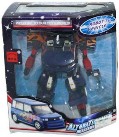 Робот-трансформер Shantou Gepai 625478 5504D цена