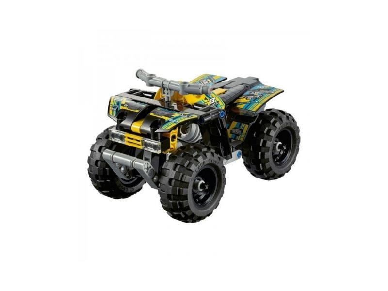 Конструктор Lego Тechnic Квадроцикл 148 элементов 42034 от OLDI