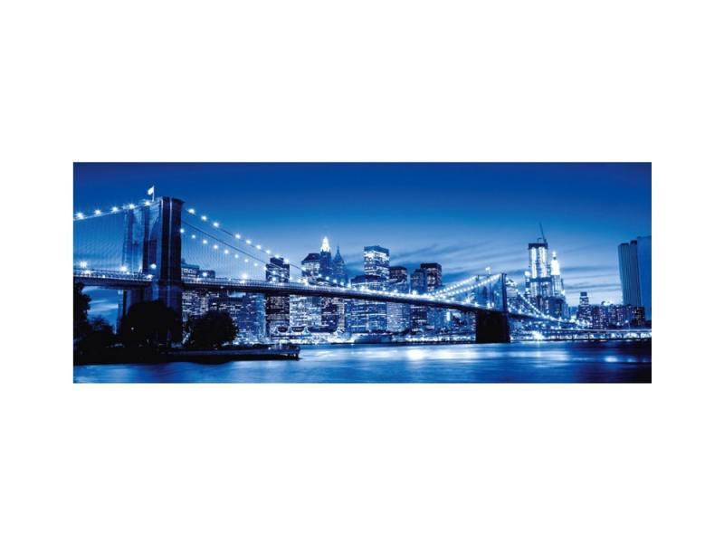 Пазл Ravensburger Ночь в Нью-Йорке 1000 элементов пазл 200 элементов ravensburger мой первый питомец 12810