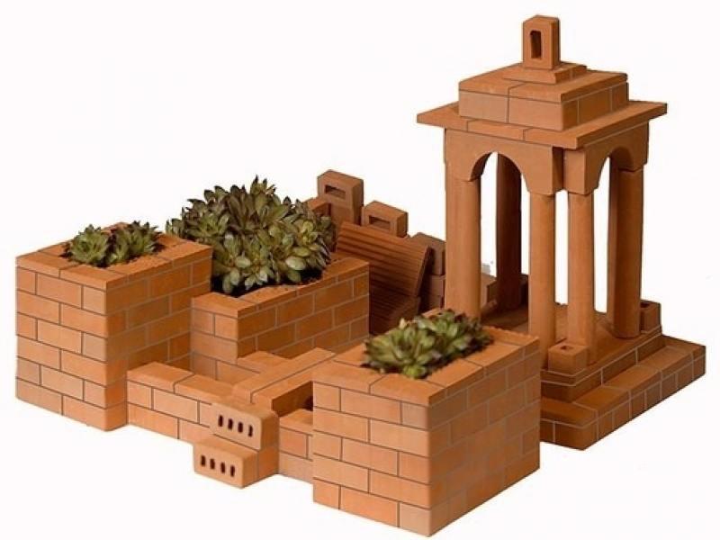 Конструктор Brickmaster Садик 288 элементов 102