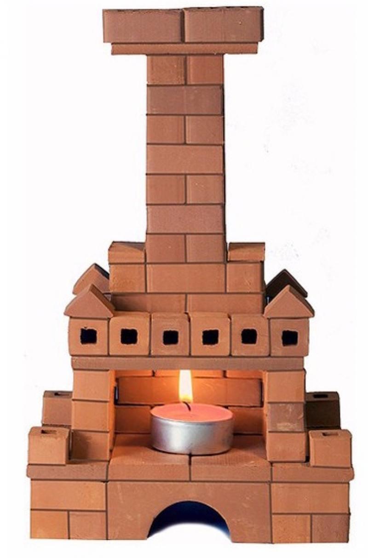 Конструктор Brickmaster Печка 103 элементов 301