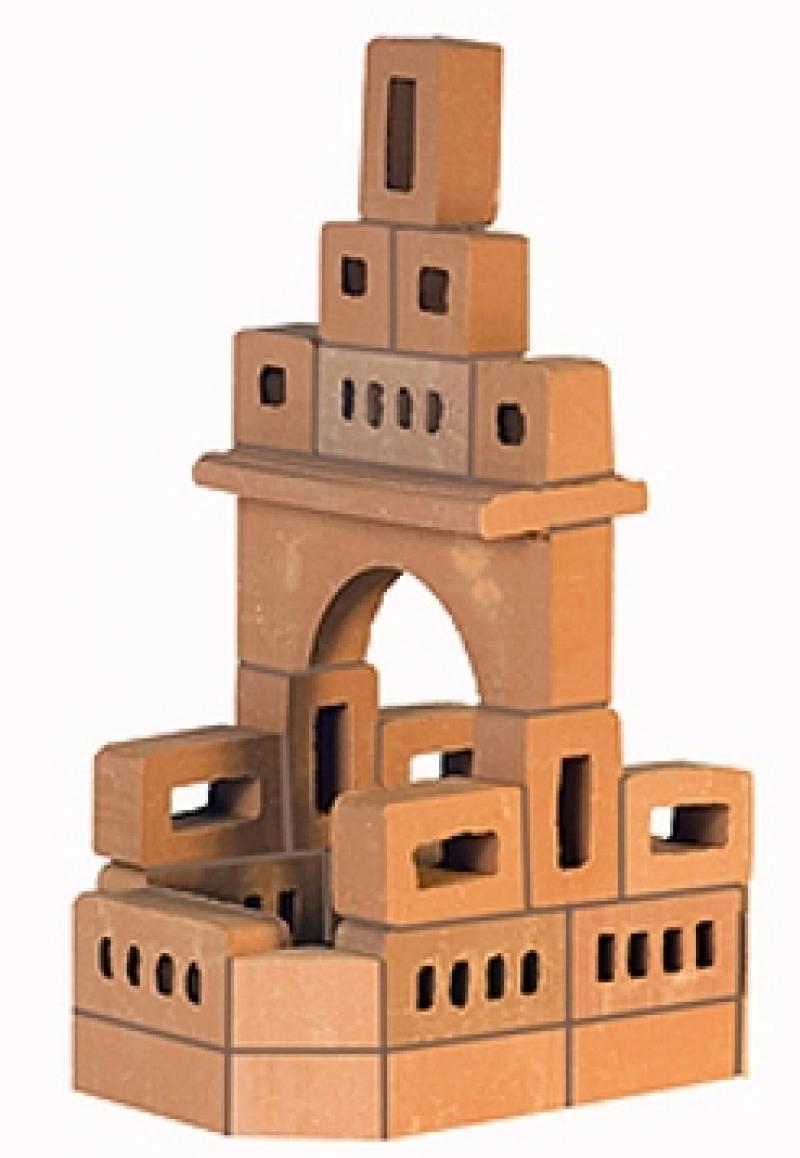 Конструктор Brickmaster Родник 2 в 1 35 элементов 603 стоимость