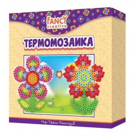 Набор для творчества Термомозаика №1, коробка с е/п