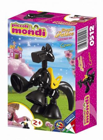 Магнитный конструктор Piccoli Mondi Magic Palace toytoys магнитный конструктор toto 011
