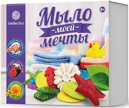 Набор для изготовления мыла INTELLECTICO