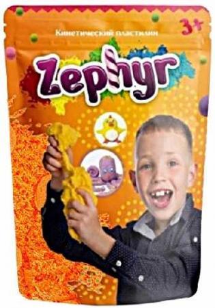 Купить Кинетический пластилин Zephyr -белый (0, 3 кг/дой-пак) (извините, гиперссылка на картинку отсутствуе, Лепка и товары для творчества