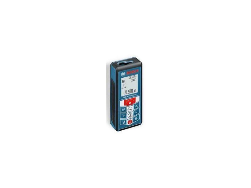Лазерный дальномер Bosch GLM 80 601072300 стоимость