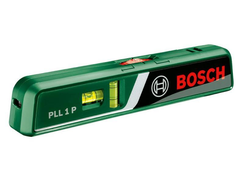 Лазерный уровень Bosch PLL 1P лазерный уровень new 8ft