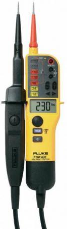 Мультиметр Fluke IG FLUKE-T150 кабель регистратора электроэнергии fluke 1730 cable