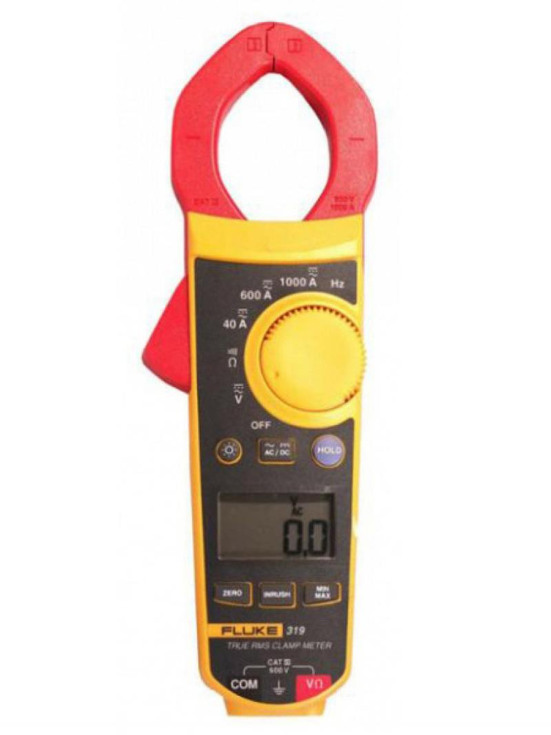 Клещи Fluke IG FLUKE-319/RU fluke 115