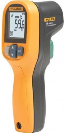 Мультиметр Fluke FLUKE-59 MAX ERTA 4326577 мультиметр fluke ig fluke 107 erta