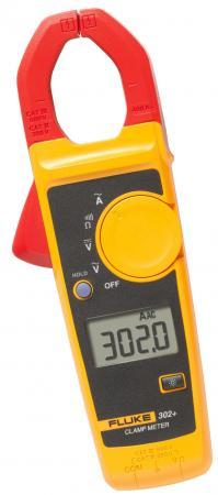 Клещи Fluke FLUKE-302+/EM ERTA 4214747 токовые клещи fluke 302
