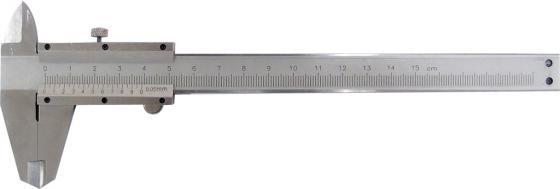 Штангенциркуль ZIPOWER PM 4264 металлический