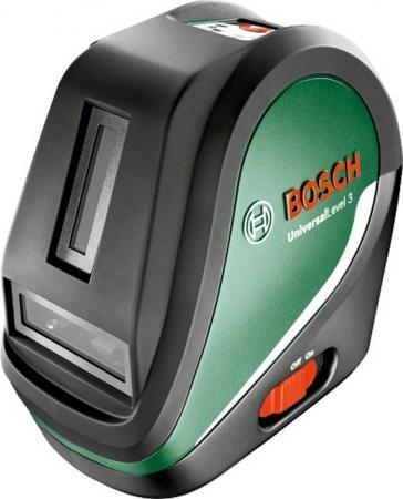 Лазерный нивелир Bosch UniversalLevel 3 Basic