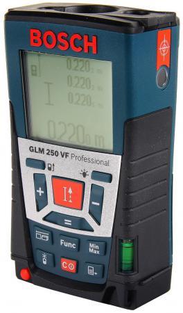 Дальномер Bosch GLM 250 VF 250 м 061599402J дальномер bosch plr 50 c 50 м 603672220