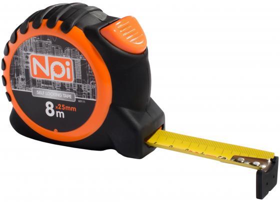 Рулетка NPI 60111 8мx25мм npi 10017