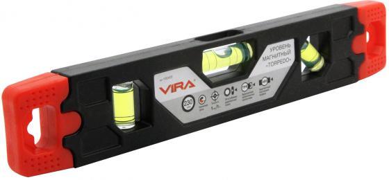 Уровень Vira Торпедо 0.23м 100403 уровень vira 100400