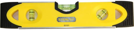 Уровень Stanley Torpedo 0.23м 0-43-511 брюки tom tailor