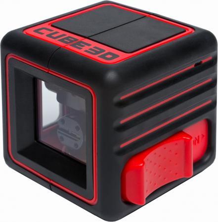 Лазерный уровень ADA Cube 3D Basic Edition 1.5А 65х65х65мм до 20м уровень ada cube mini basic edition