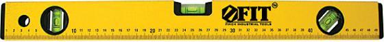Уровень Fit Стайл 0.6м 18206 тонконосы стайл fit 50636