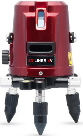 Нивелир Ada ADA 3D Liner 4V цена