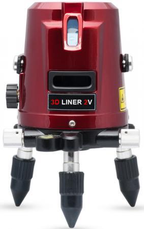 Нивелир Ada ADA 3D Liner 2V