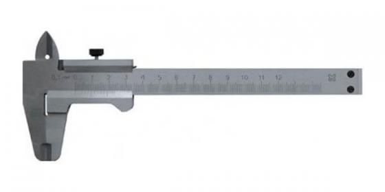 Штангенциркуль FIT 19828 металлический 150 мм/0.1мм fit 70987