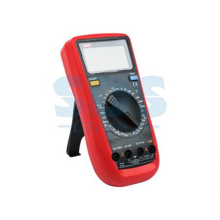 Универсальный мультиметр UNI-T UT151A оборудование распределения электроэнергии 1 x uni t ut151a dc