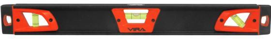 Уровень Vira Profi 0.4м 100400 уровень пузырьковый vira 100120