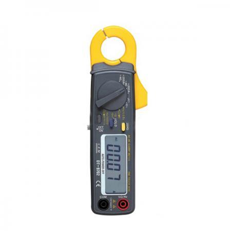 Клещи токовые CEM DT-9702 для измерения пост./перем. тока токовые клещи uni t ut204a