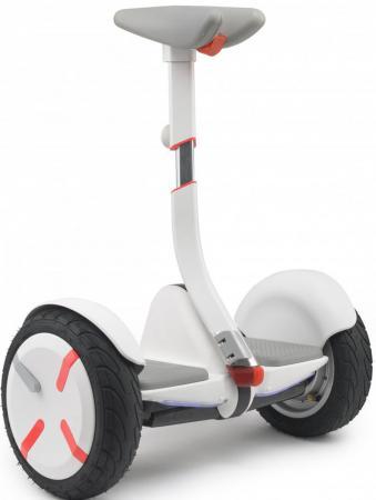 Гироскутер Ninebot by Segway Гироскутер Ninebot by Segway miniPRO 320 white куфар гироскутер