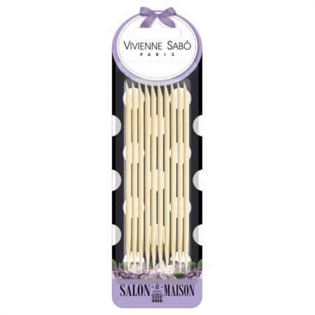 VS Деревянные палочки для маникюра/Manicure sticks/