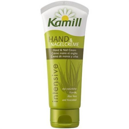 KAMILL Крем для рук и ногтей Intensiv 100 мл