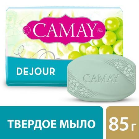 CAMAY Мыло туалетное Дежур 85г