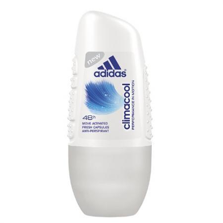 Adidas Climacool дезодорант-антиперспирант ролик для женщин 50 мл supra набор посуды из 5 предметов