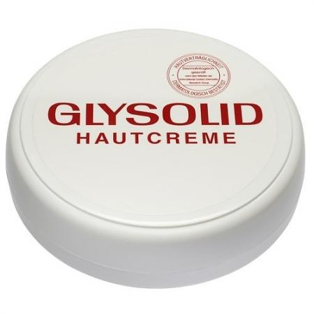 GLYSOLID Крем для сухой кожи с глицерином 100 мл real silicone sex dolls for men sex torso lifelike sex doll realistic sex doll silicone with vagina and big breast page 3