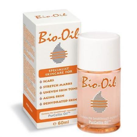 Bio-Oil Масло косметическое от шрамов, растяжек, неровного тона 60мл масло kativa morocco argan oil nuspa масло