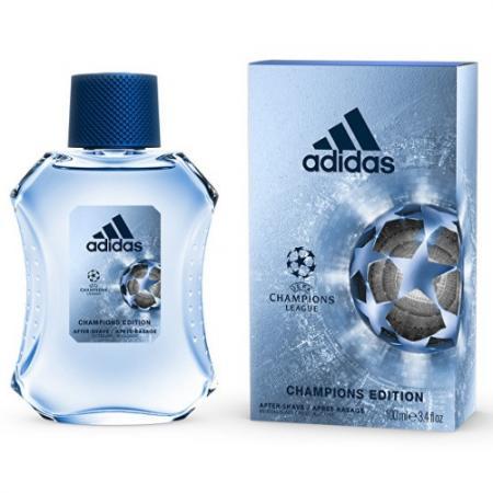 adidas UEFA IV лос-н п/бр муж 100мл набор l oreal men expert сенситив пена д бр 200мл бальзам п бр 100мл увл уход 50мл
