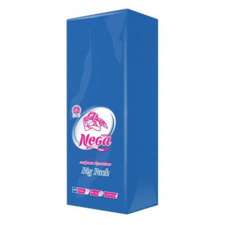 Салфетки бумажные Nega JCD 100 шт без отдушки бумажные салфетки duni салфетки бумажные barbeque grill 3 слойные 33х33 см 20 шт