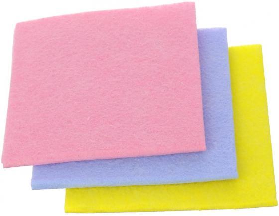 Салфетки Besmart Paclan 3 шт нетканные бумага для выпекания paclan beesmart 6 м