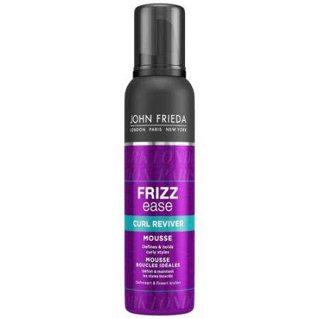 Frizz Ease Мусс для создания идеальных локонов 200 мл