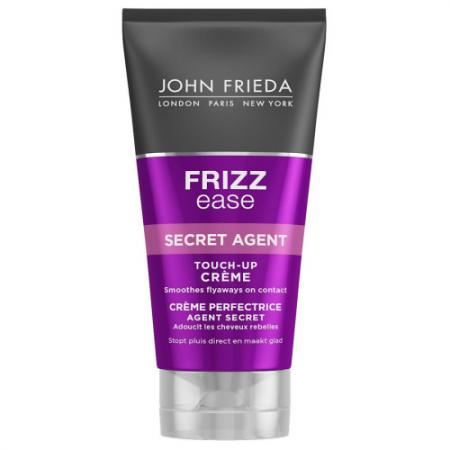 Frizz Ease SECRET AGENT Крем для финальной укладки 100 мл набор секретного агента с пистолетом кобурой и ремнем secret agent set edison